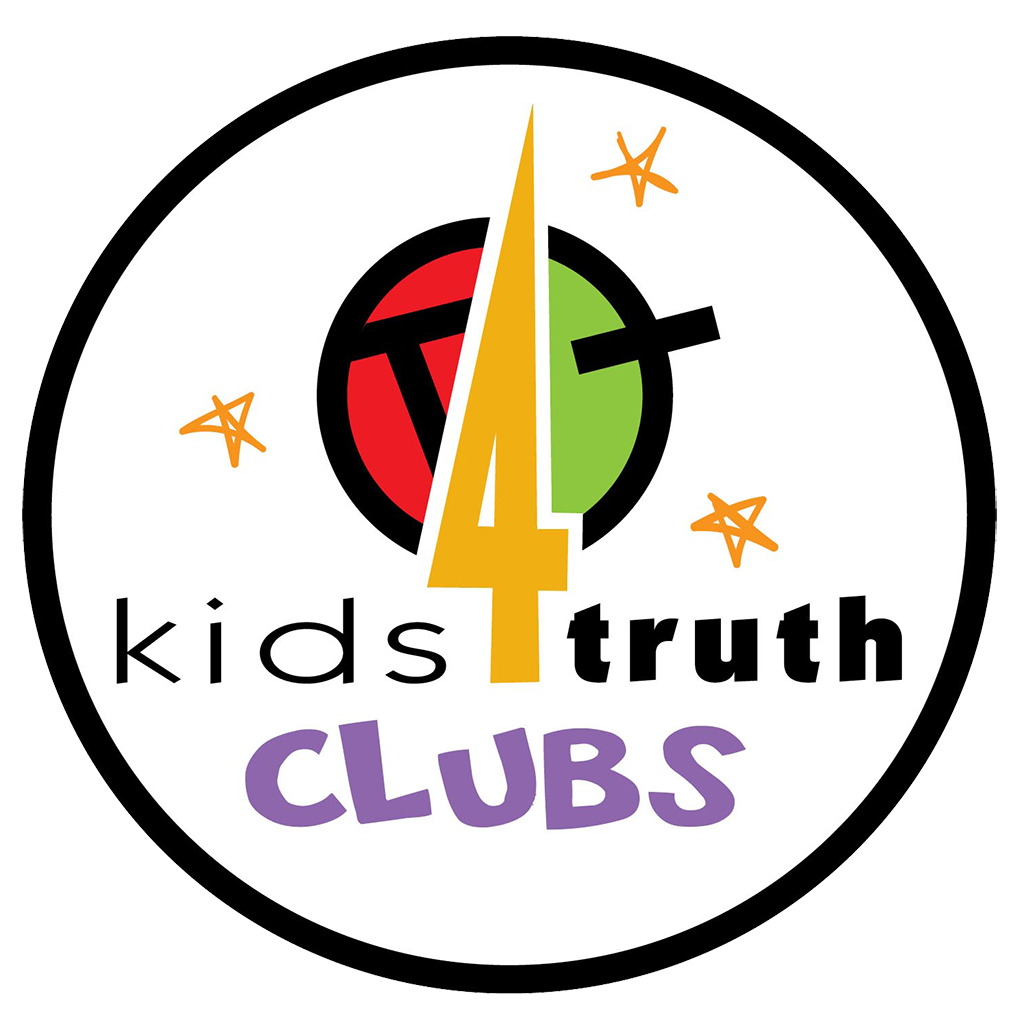 Image result for bible truth kids club